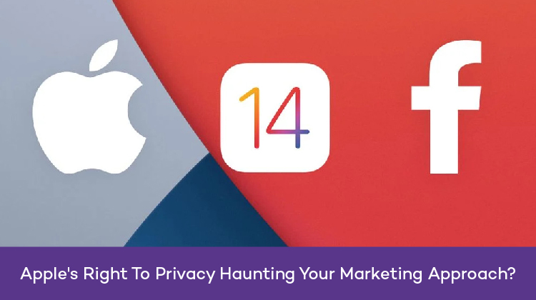Apple's Right to Privacy Haunting Your Marketing Approach?